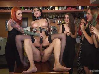 видео госпожа и секс рабыня