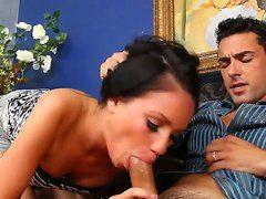 русское порно жена заставляет мужа смотреть