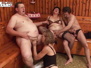 Старые немецкие порно мультики