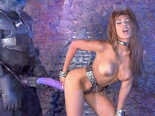 Секс злая госпожа