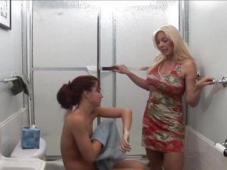 Голые жены домашнее порно