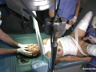 Подглядывание в больнице видео