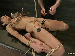 Самая маленькая грудь порно