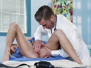 Порно немецкий врач
