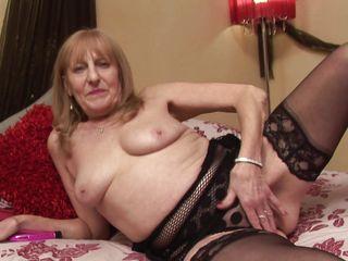 Анальное порно русских зрелых дам