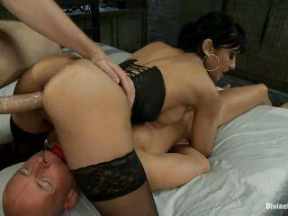 Порно фемдом доминирование