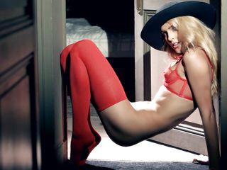 Фото домашнее девушек блондинок