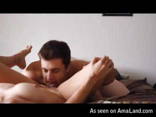 Любительское девушек домашнее порно
