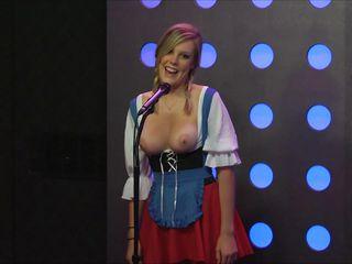 Немецкое порно в костюмах