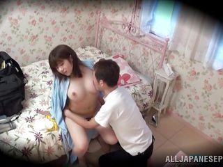 Порно ролики натуральные сиськи онлайн