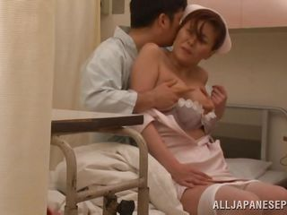 Медсестра берет