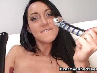 Двойные секс игрушки видео
