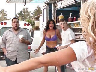 Фантазии порнозвезд