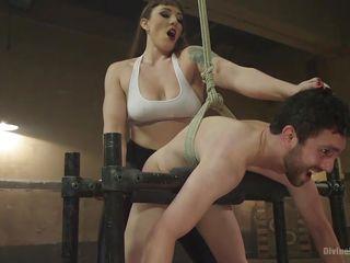 Русская госпожа 3 порно