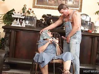 Русская домашняя измена жены