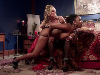 Порно госпожа лиза