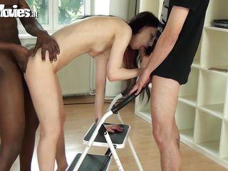 Алетта оушен порно сквиртинг с негром