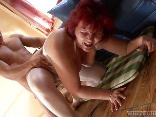 Порно волосатые в возрасте