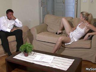 Зрелая порно госпожа порно фильм