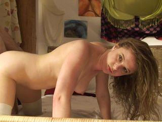 Подглядывание скрытая камера в спальне