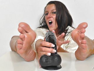 Сайт ножки