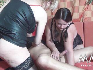 Порно онлайн немецкое молодое