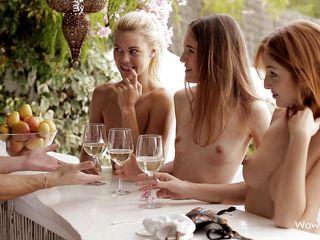 Смотреть порно фото красивых девушек