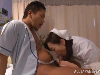 Порно немка медсестра