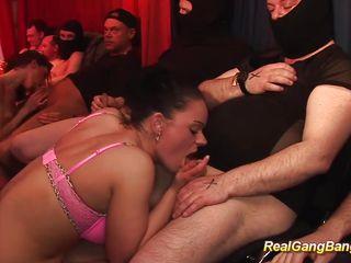 Русское порно двойное проникновение hd