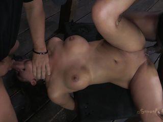 Жену ебут ганг банг