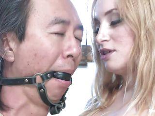 Секс видео госпожа и рабыня