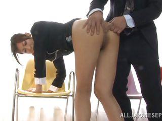 Сексуальна госпожа порно