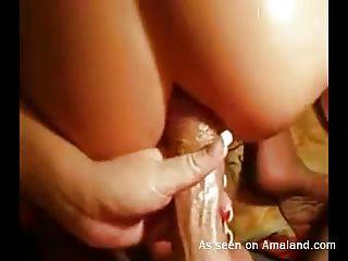 Частное любительское порно жены