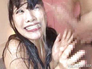 Порно дрочат сперма нарезки