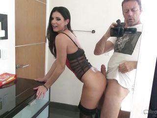 Французские порно мамочки