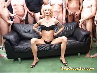 Немецкая порно классика