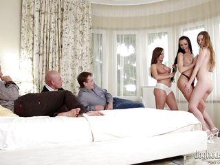 Порно с немками хд