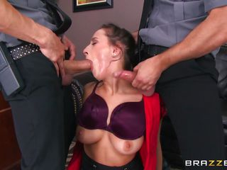 Порно нарезка секретарши