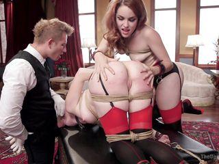 Ножки секретарши порно