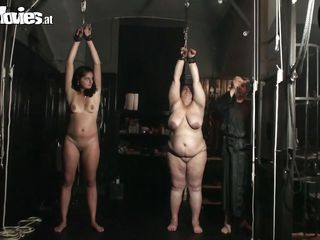 Порно жирных немок