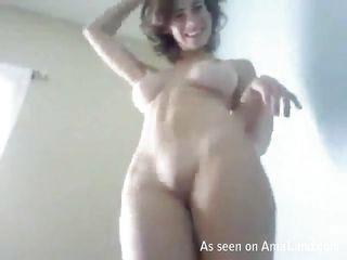 Порно любительское сиськи