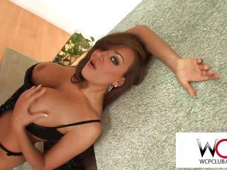 Порно звезды большой член
