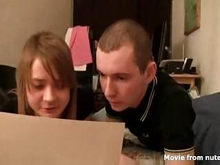 Порно видео домохозяйки грудастые