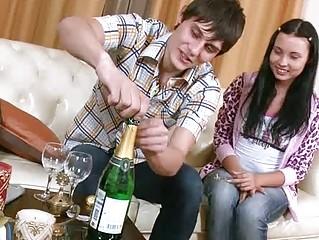 Порно российских домохозяек