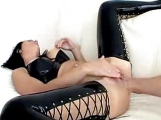 Порно онлайн двойной фистинг