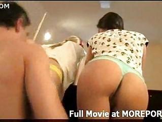 Порно видио голых женщин жен девушек домохозяек