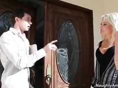 Секс пока жена спит видео смотреть