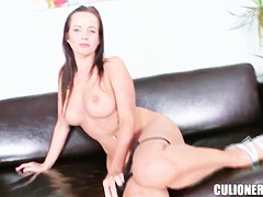 Порно фото снятие целок
