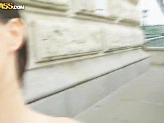 Порно видео извращения на публике