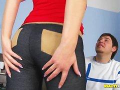 Бреет пенис видео